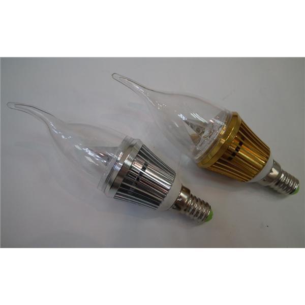 LED 4W 水晶燈