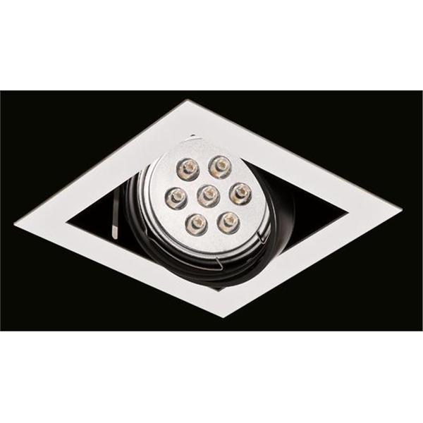 9W 單燈AR盒燈