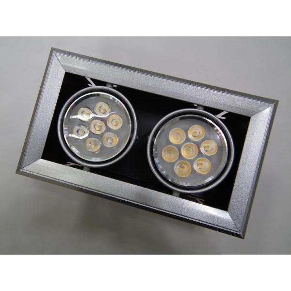 AR70 雙燈盒燈