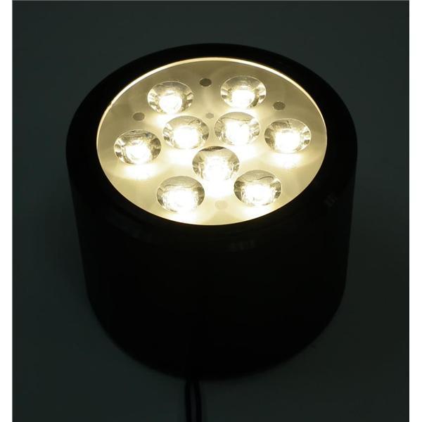 12W 吸頂桶燈