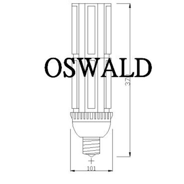LED 60W 玉米燈