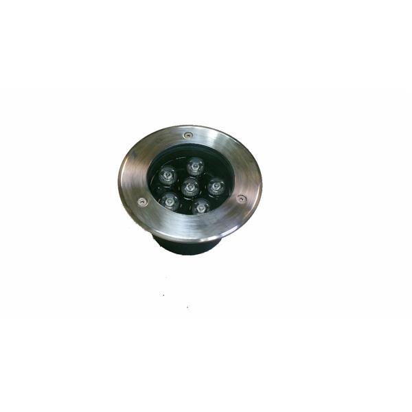 6W LED 地底燈 埋地燈