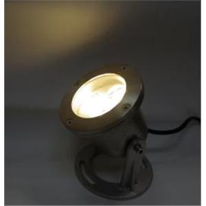 LED 3W 不�袗�水底燈