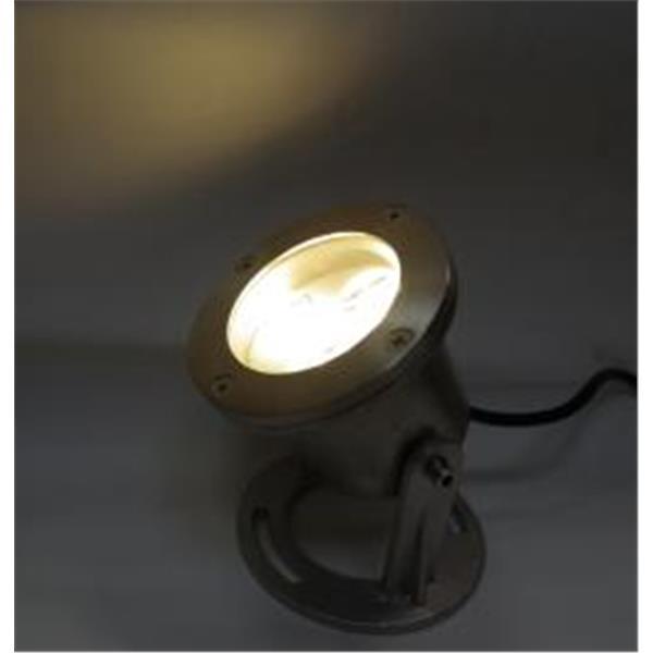 LED 3W 不銹鋼水底燈