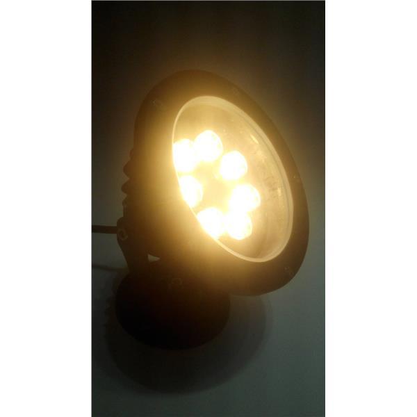 7燈 插地燈