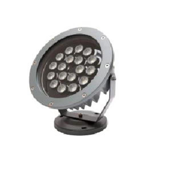 18W LED 庭園投射燈