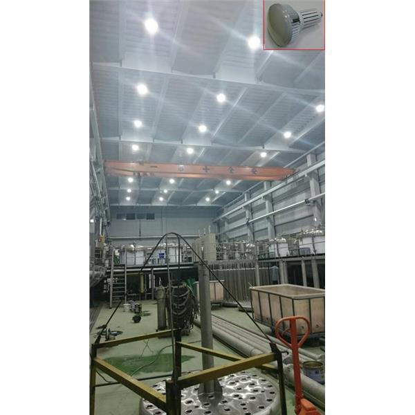 E40 100W 球泡/工廠燈
