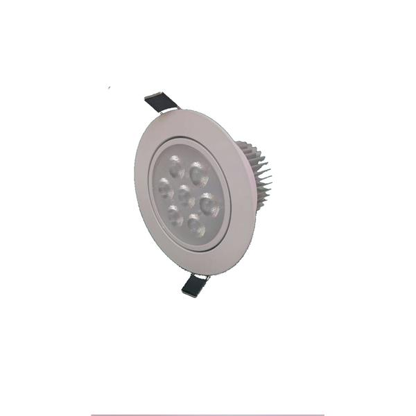 LED 9.5cm崁燈