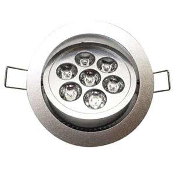 LED 9.5cm崁燈 7W