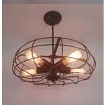 工業風吊燈
