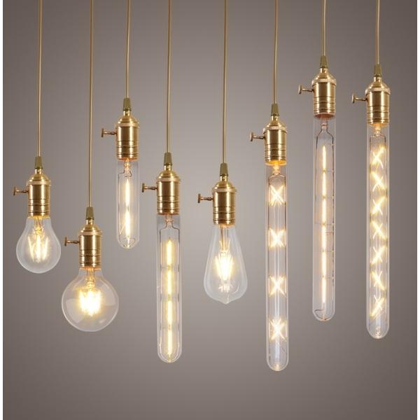 8W T30 類鎢絲LED