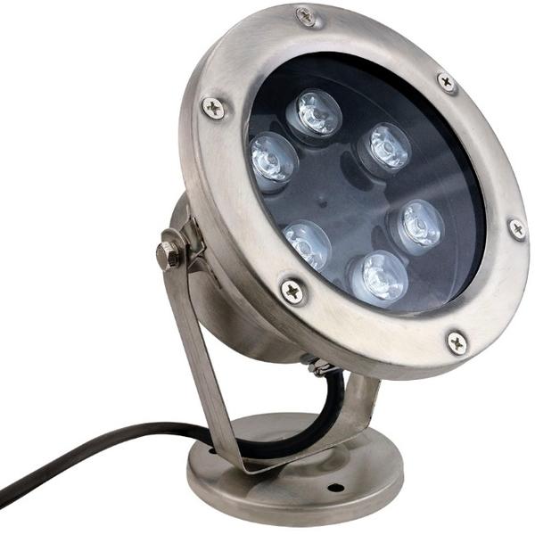 6W 水底燈
