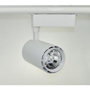 LED COB 25W 軌道燈