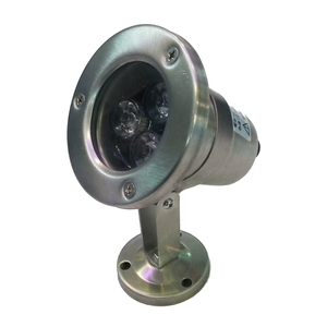 3W 水底燈(不鏽鋼)