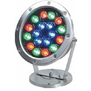 15W 水底燈(不銹剛)