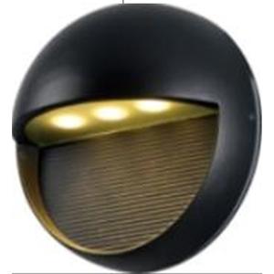 3W 車道燈/壁燈(Ø160mm)