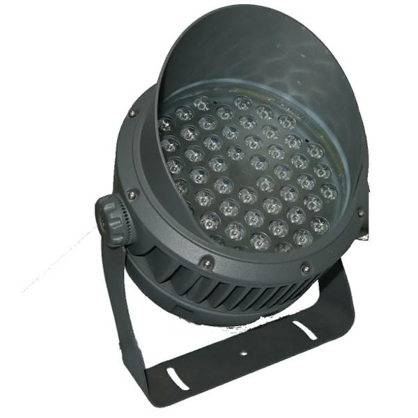 54W 戶外投射燈