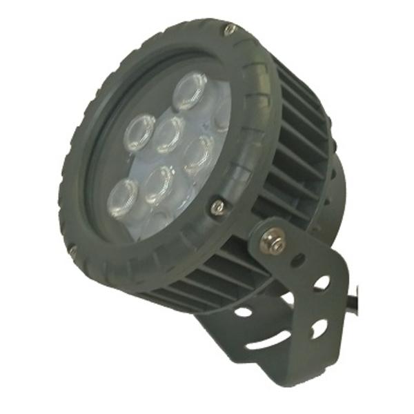 9W 戶外投射燈(固定式)