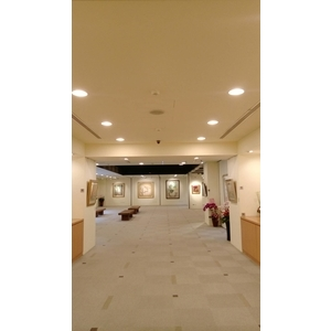 長流美術館