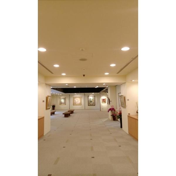 長流美術館-奧偉科技股份有限公司-新北