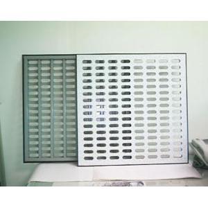 合格柵板HPL-力美建材有限公司-新北