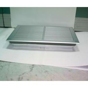 鋁擠型格柵板25x35-力美建材有限公司-新北