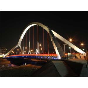 橋樑LED照明