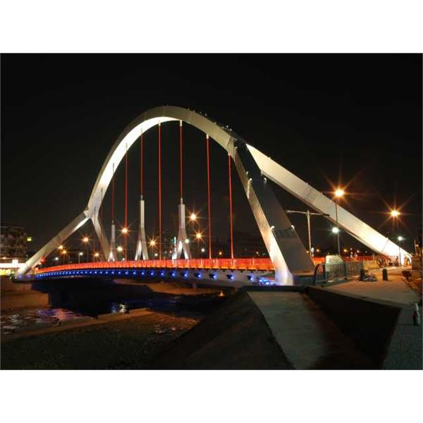 橋樑LED照明-安捷照明科技有限公司-台中