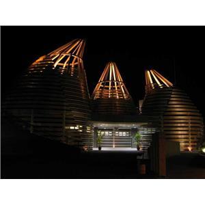 建築外觀LED照明