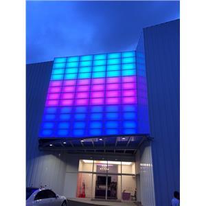 LED美觀廣告牌