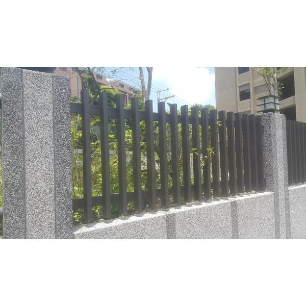 圍牆格柵-雅固婷金屬建材有限公司-新北