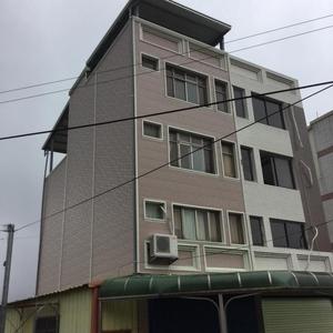 頂樓加蓋 鐵皮屋