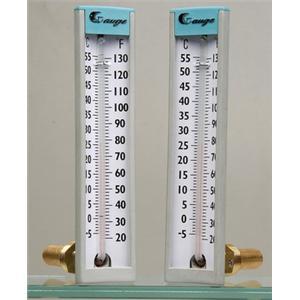 工業用6 1/2長玻璃溫度計-亞帝國際有限公司-台北