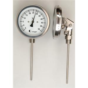 可調角雙金屬溫度錶-亞帝國際有限公司-台北