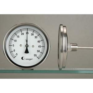 背接式雙金屬溫度錶-亞帝國際有限公司-台北