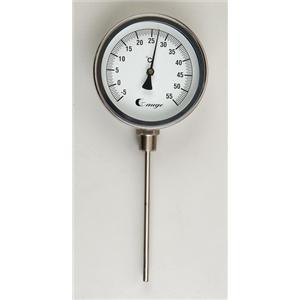 下接式雙金屬溫度錶-亞帝國際有限公司-台北