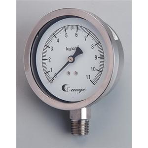 充油全鋼壓力錶-亞帝國際有限公司-台北