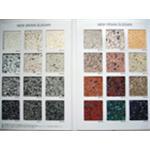 日本SK塗料-多彩系列-石頭漆,仿石多彩漆,多彩漆,仿岩漆,仿石漆,砂岩漆-泰盛塗裝工程有限公司