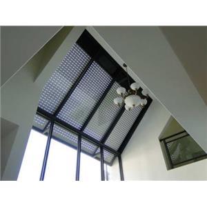 向陽-斜捲窗-白陽通有限公司-台南