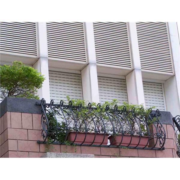 向陽_時尚型內掛式捲窗-白陽通有限公司-台南