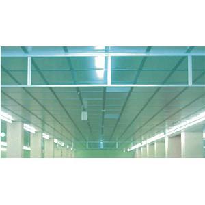 Ceiling-Grid系列-展菱科技工程股份有限公司-台南