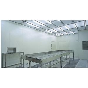天花板工程-展菱科技工程股份有限公司-台南
