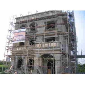 豐原市大樓新建工程