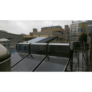 三久太陽能熱水器1