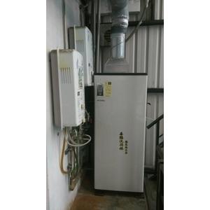 熱泵熱水器1