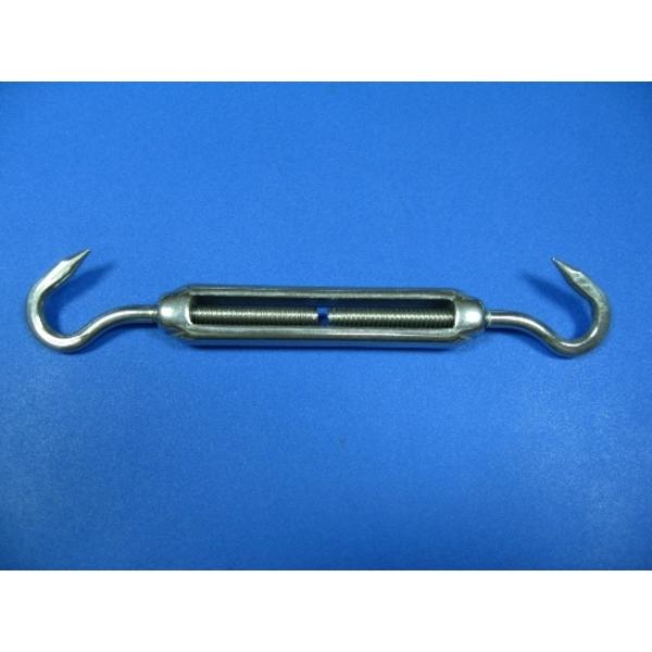 雙鉤伸縮器