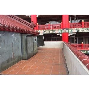 圓山大飯店-圓苑廚及金龍廚房排煙設備噪音改善4