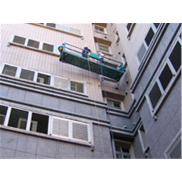 工程實績03-好澄外牆美容股份有限公司-新北