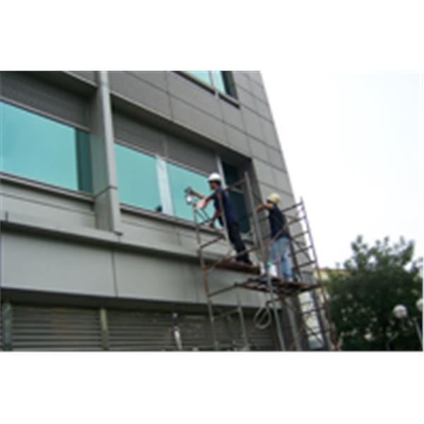 工程實績02-好澄外牆美容股份有限公司-新北