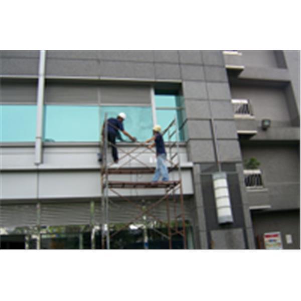 工程實績01-好澄外牆美容股份有限公司-新北